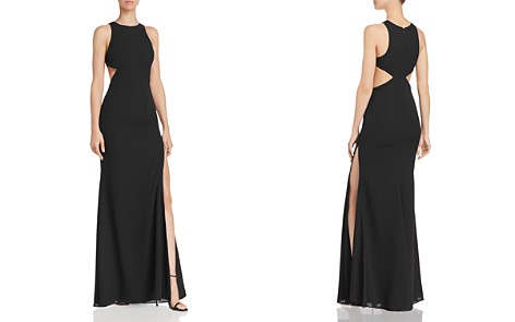 Fame and Partners Midheaven Cutout Gown - Bloomingdale's_2