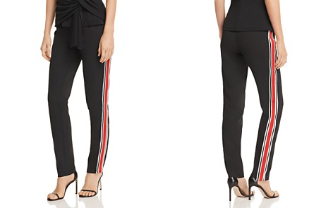 C/MEO Collective Be Moved Striped Track-Style Pants - Bloomingdale's_2