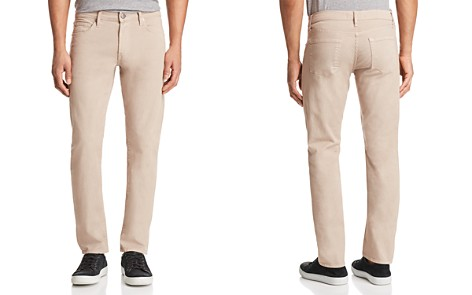 J Brand Tyler Slim Fit Jeans in Musco - 100% Exclusive - Bloomingdale's_2