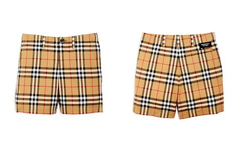 Burberry Boys' Tristen Vintage Check Shorts - Little Kid, Big Kid - Bloomingdale's_2