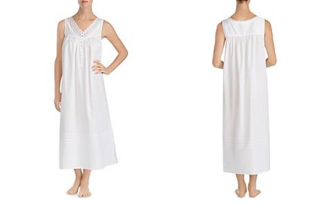 Eileen West Sleeveless Ballet Nightgown - Bloomingdale's_2
