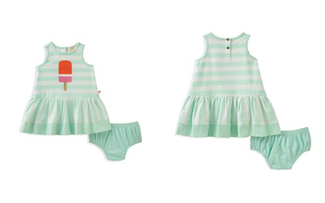 kate spade new york Girls' Striped Ice Pop Dress & Bloomers Set - Baby - Bloomingdale's_2