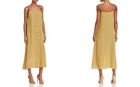 Faithfull the Brand Arrieta Floral Dress - Bloomingdale's_2