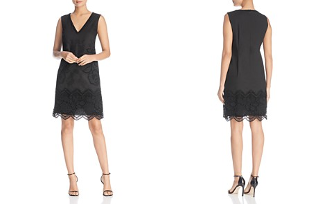 Kobi Halperin Camryn Embroidered Shift Dress - Bloomingdale's_2