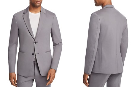 Theory Semi Tech Blazer - Bloomingdale's_2