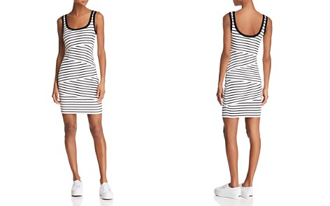Bailey 44 Winding Road Tiered Striped Tank Dress - Bloomingdale's_2