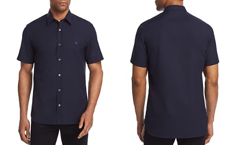 Burberry William Regular Fit Button-Down Shirt - Bloomingdale's_2