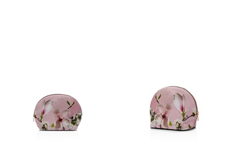 Ted Baker Harmony Large Dome Cosmetic Case - Bloomingdale's_2