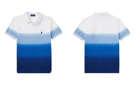 Polo Ralph Lauren Boys' Dip-Dyed Polo - Big Kid - Bloomingdale's_2