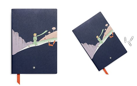 Montblanc Le Petit Prince Notebook - Bloomingdale's_2