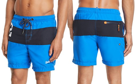 Superdry Water Polo Banner Swim Trunks - Bloomingdale's_2