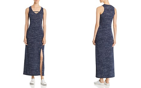Marc New York Performance Space-Dyed Maxi Dress - Bloomingdale's_2