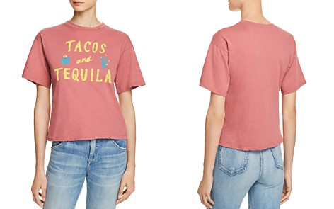 Michelle by Comune Tacos and Tequila Graphic Tee - Bloomingdale's_2