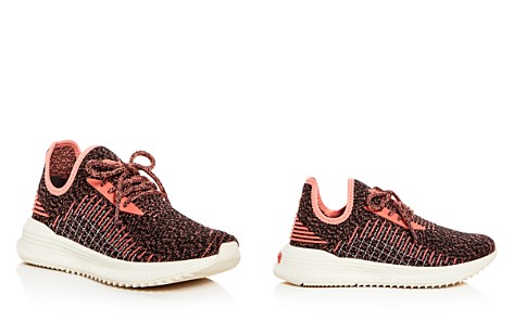 PUMA Women's Avid Evoknit Lace Up Sneakers - Bloomingdale's_2