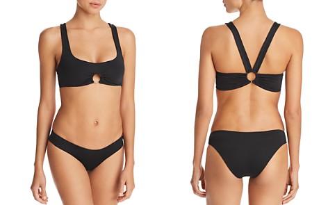 L*Space Julia Bikini Top & Sandy Classic Bikini Bottom - Bloomingdale's_2