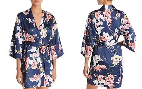 Flora Nikrooz Trinity Kimono Robe - Bloomingdale's_2