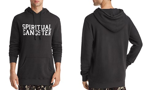 Spiritual Gangster Varsity Fleece Hooded Sweatshirt - Bloomingdale's_2