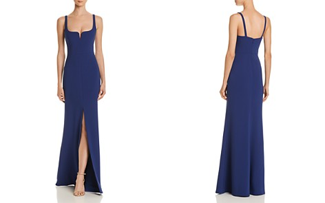 LIKELY Constance A-line Gown - Bloomingdale's_2