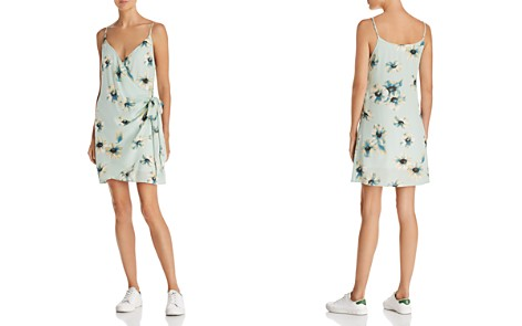 Sage the Label Vanessa Floral-Print Wrap Dress - Bloomingdale's_2