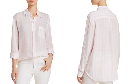 Rails Charli Striped Shirt - Bloomingdale's_2