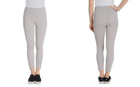 Lyssé Zip-Hem Cropped Leggings - Bloomingdale's_2