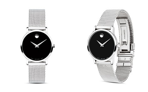 Movado Museum Watch, 28mm - Bloomingdale's_2