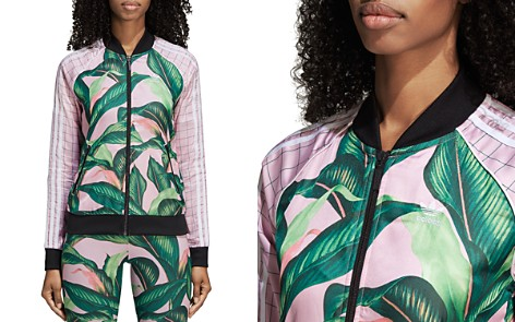 adidas Originals Palm-Print Track Jacket - Bloomingdale's_2