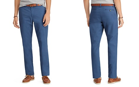 Polo Ralph Lauren Polo Stretch Classic Fit Chino Pants - Bloomingdale's_2