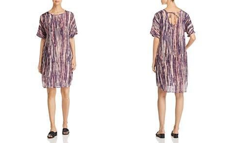 NIC+ZOE Twilight Hours Printed Shift Dress - Bloomingdale's_2
