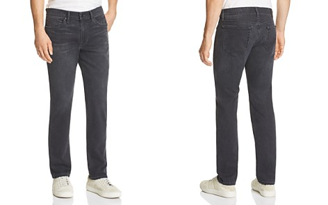 Joe's Jeans Brixton Straight Slim Fit Jeans in Gable - Bloomingdale's_2