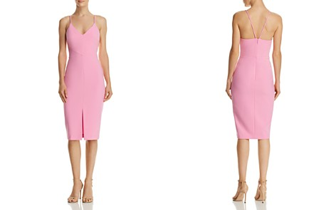 LIKELY Brooklyn Front-Slit Dress - Bloomingdale's_2