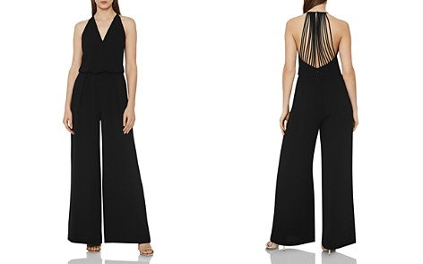 REISS Yeva Strap-Detail Jumpsuit - Bloomingdale's_2