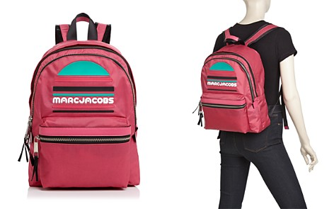 MARC JACOBS Large Backpack - Bloomingdale's_2