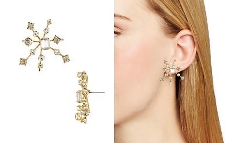 RJ Graziano Starburst Stud Earrings - Bloomingdale's_2