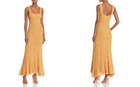 Ronny Kobo Alonia Crochet Maxi Dress - Bloomingdale's_2
