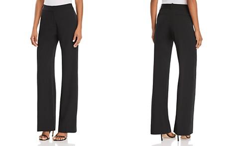 Equipment Hagan Tuxedo-Style Pants - Bloomingdale's_2
