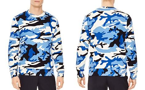Sandro Warfare Sweatshirt - Bloomingdale's_2