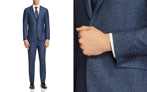 Paul Smith Donegal Slim Fit Suit - Bloomingdale's_2