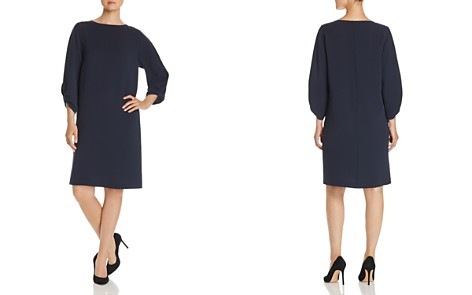 Lafayette 148 New York Wynona Shift Dress - Bloomingdale's_2