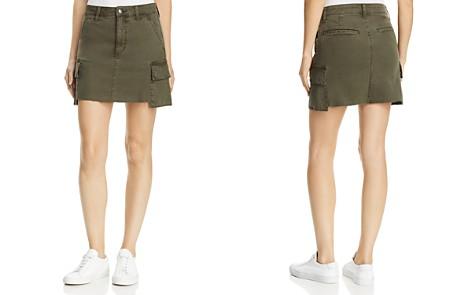 Joe's Jeans Army Cargo Skirt in Forest Floor - Bloomingdale's_2