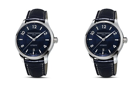 Frederique Constant Runabout Automatic Watch, 42mm - Bloomingdale's_2