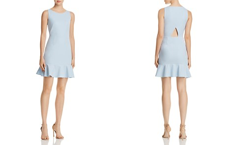 Rebecca Minkoff Tiffani A-Line Dress - Bloomingdale's_2