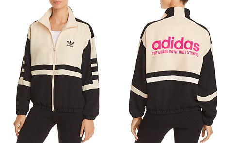 adidas Originals Color-Block Track Jacket - Bloomingdale's_2