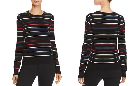 Equipment Shirley Striped Cashmere Sweater - Bloomingdale's_2