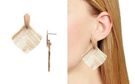 Kendra Scott Astoria Geometric Drop Earrings - Bloomingdale's_2