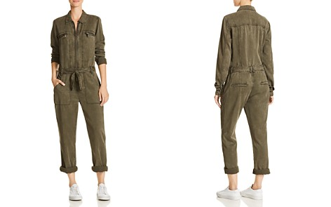 Hudson Chambray Utility Jumpsuit - Bloomingdale's_2