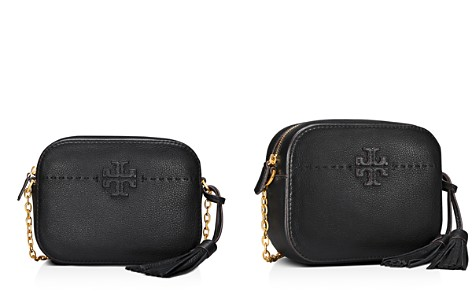 Tory Burch McGraw Leather Camera Bag - Bloomingdale's_2