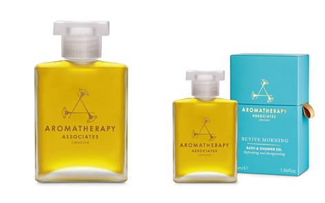 Aromatherapy Associates Revive Morning Bath & Shower Oil - Bloomingdale's_2