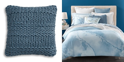 """Oake Soft Chunky Decorative Pillow, 20"""" x 20"""" - 100% Exclusive - Bloomingdale's_2"""