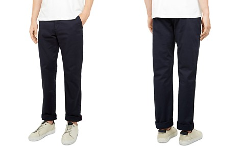 Ted Baker Clasleb Classic Fit Chino Pants - Bloomingdale's_2